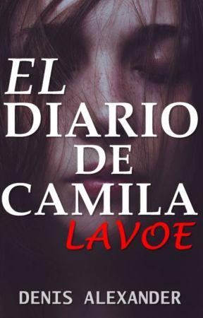 EL DIARIO DE CAMILA by denisalexandre96