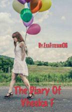The Diary Of Vheeka Fitriana by EkaFitriani06