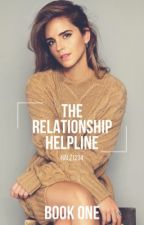 The Relationship Helpline by Halz1234