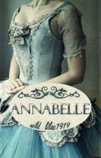 Annabelle by wild_lilac1919