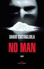 No Man by DarioCustagliola