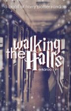 Walking the Halls  ||  Harry Potter Stuff ⚡️✔️ by Erkaroo