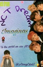 Imaginas - NCT Dream by ArmyExolS