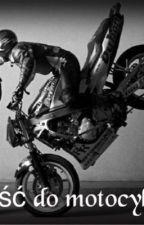Miłość do motocyklisty  by gwiazdka69