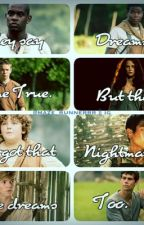 The Maze Runner Imagines And Preferences by tmrx5sos