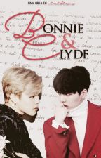 Bonnie & Clyde✦YoonMin by AGUSTDS