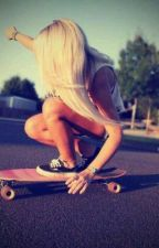 Una vida de skater by Mefollotusonrisa
