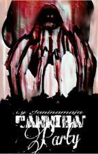 Cannibal Party by Janinamaja