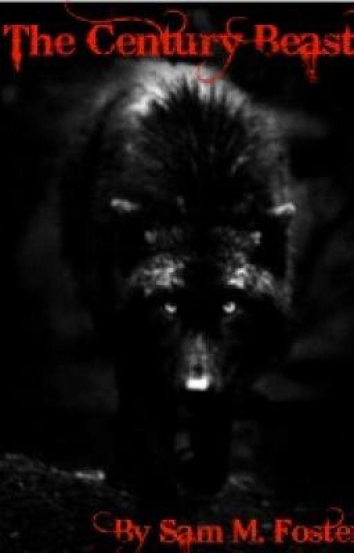Century Beast by thesamiamlikesham