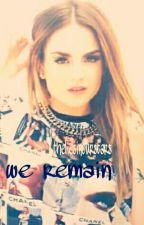 we remain || 1D by theliesinourstars
