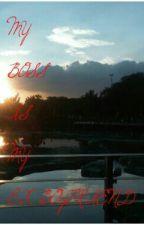 My Boss Is My Ex Boyfriend by endersky4