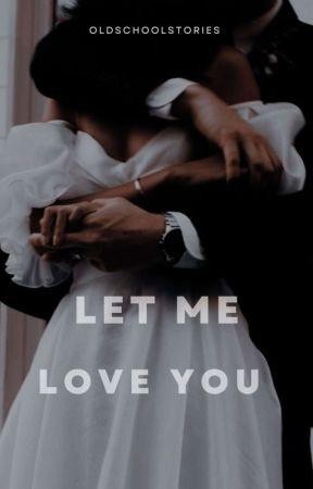 Let Me Love You ✨ by srishti_chakraborty