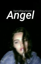Angel ✧ Harry Styles by HarryTheUnicxrn