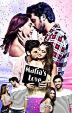 Mafia's Love by Aayatmemonz1