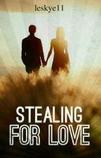 Stealing for LOVE (Sk) by leskye11