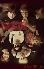 ForYou (NC+) (REVISI) by Pinkeualpaca