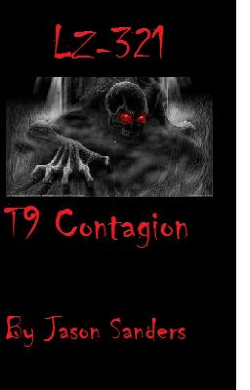 LZ-321-T9 Contagion (On hold) by JasonSanders2135