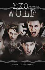 THE WOLF & SEHUN by monmon_tjoe