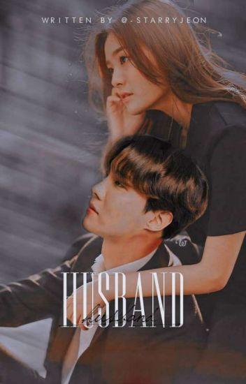 ✓ Husband ⚘ 정JH - ⚘ - Wattpad