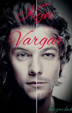 Kyn Vargar || Larry Stylinson by banyantuk
