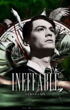 Ineffable > Tom Riddle by SaraDanii