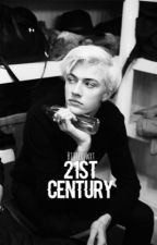 21ST CENTURY // SCORBUS by trashmouthtoziers