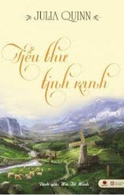 Đọc truyện Tiểu Thư Tinh Ranh - Julia Quinn
