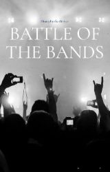 Battle Of The Bands by DisneyFanficsWriter