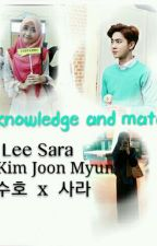 Knowledge and Mate(Suho x lee sara) by prakchu