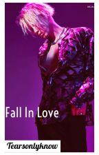 Fall In Love (Matthew Ambw) by Tearsfillthesky