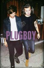 Plugboy {Larry Stylinson♡} by Kozatinka69