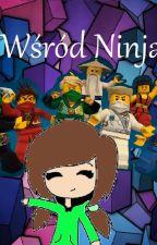 Wśród Ninja (W TRAKCIE POPRAWEK) by Rusekk_