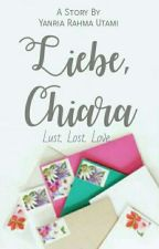 Liebe, Chiara by theperiwinkle