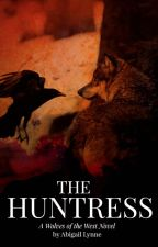 The Huntress by katnisslerman16