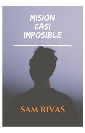 Misión casi imposible © (Fanfic Larry) by SamRivas