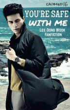 Lee Dong Wook Fanfiction by easymind16