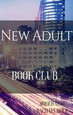 New Adult Book Club by new_adult