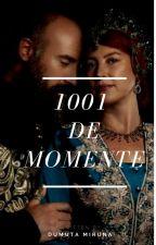 1001 de nopti by DumutaMiruna