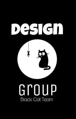 Design Cùng Black Cat