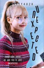 UNEXPECTED | NCT Ten by sadeyes2k