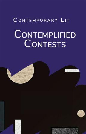 Urban Fantasy Contests by Urban-fantasy