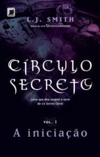 The Secret Circle by lavignizer