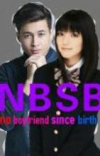 NBSB(No Boyfriend Since Birth) by amethystconcepcion