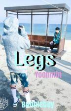 Legs | Yoonmin by Orenji-Senpai