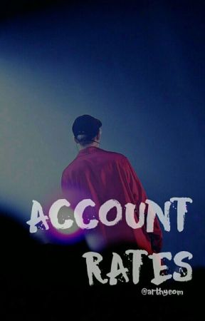 Account Rates| open by arthyeom