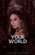 Your World [Four/Tobias Eaton] by TrikruBitch