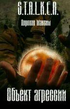 Сталкер: Объект агрессии. by Makfainn