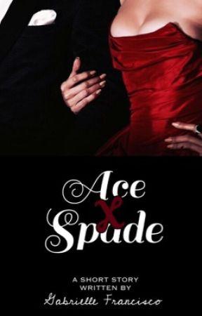 Ace X Spade by SweetPeachWP