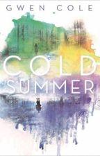 Cold Summer by wildgreenskittle