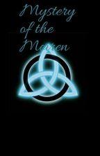 Secret of Morien by soso2699